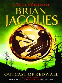 Cover Outcast of Redwall