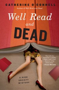 Cover Well Read and Dead