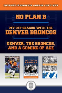 Cover Denver Broncos eBook Bundle