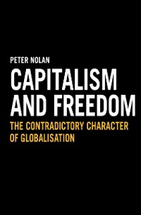 Cover Capitalism and Freedom