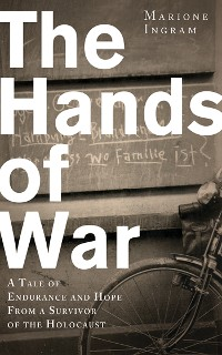 Cover The Hands of War