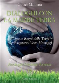 Cover Dialoghi con la Madre Terra