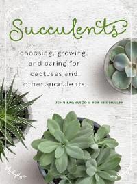Cover Succulents