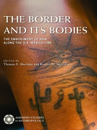 Cover The Border and Its Bodies