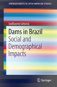 Cover Dams in Brazil