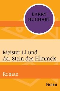 Cover Meister Li und der Stein des Himmels