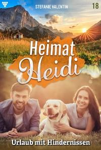 Cover Heimat-Heidi 18 – Heimatroman