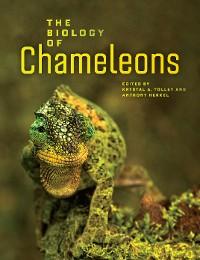 Cover The Biology of Chameleons