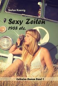 Cover Sexy Zeiten - 1968 ets.