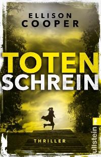 Cover Totenschrein
