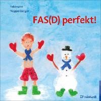 Cover FAS(D) perfekt!