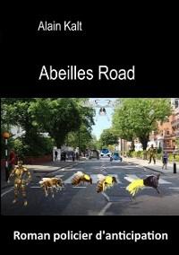 Cover Abeilles road