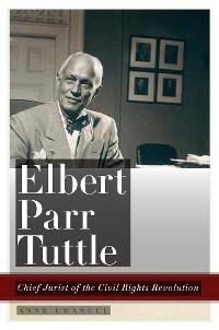 Cover Elbert Parr Tuttle
