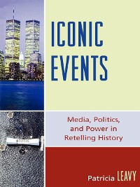Cover Iconic Events