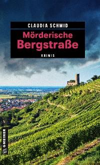 Cover Mörderische Bergstraße