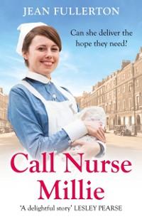Cover Call Nurse Millie