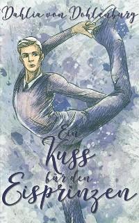 Cover Ein Kuss für den Eisprinzen