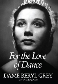 Cover For the Love of Dance