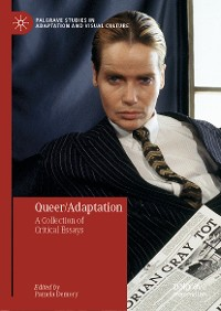 Cover Queer/Adaptation