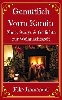 Cover Gemütlich vorm Kamin