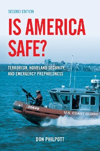 Cover Is America Safe?