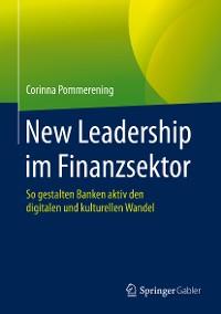 Cover New Leadership im Finanzsektor