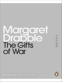 Cover The Gifts of War