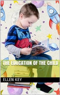 Cover The Education of the Child