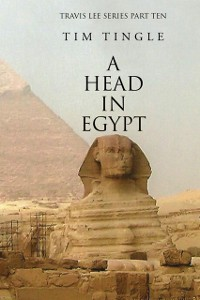 Cover Head in Egypt