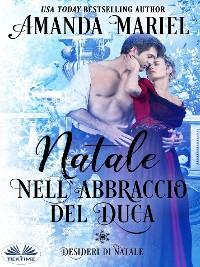 Cover Natale Nell'Abbraccio Del Duca