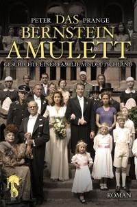 Cover Das Bernstein-Amulett