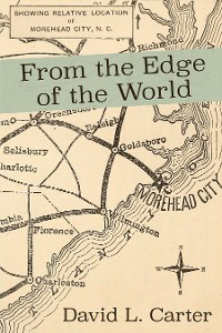 Cover From the Edge of the World