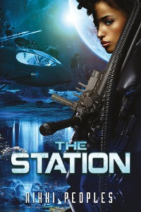 Cover The Station