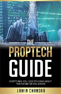 Cover THE PROPTECH GUIDE