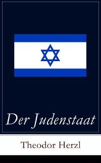 Cover Der Judenstaat