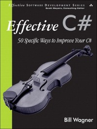 Cover Effective C#