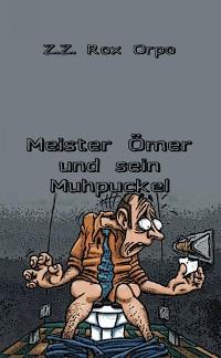 Cover Meister Ömer und sein Muhpuckel