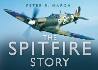 Cover The Spitfire Story