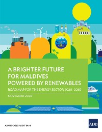 Cover A Brighter Future for Maldives Powered by Renewables