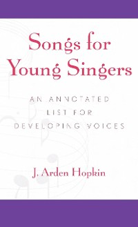 Cover Songs for Young Singers