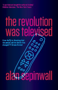 Cover The Revolution Was Televised