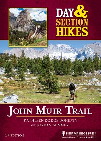 Cover Day and Section Hikes: John Muir Trail