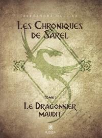 Cover Les chroniques de Sarel - Tome 1