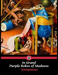 Cover In Grand Purple Robes of Madness