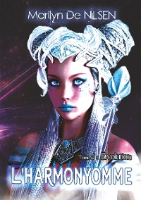 Cover L'Harmonyomme, tome 2
