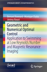 Cover Geometric and Numerical Optimal Control