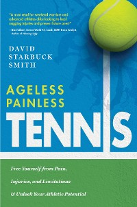 Cover Ageless Painless Tennis