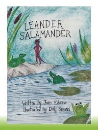 Cover Leander Salamander