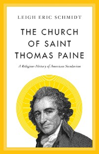 Cover The Church of Saint Thomas Paine