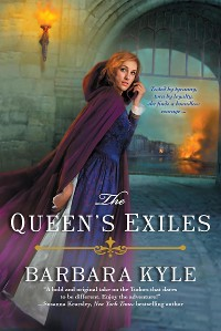 Cover The Queen's Exiles